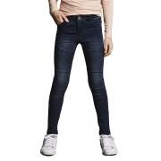 NAME IT Skinny Fit Jeans Dark Blue