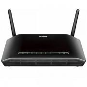 D-Link bežični router sa modemom DSL-2750B ADSL2 Annex A DSL-2750B/E