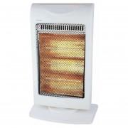 Calefactor Halogena Nsb1200-Blanco
