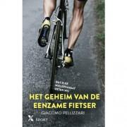 Het geheim van de eenzame fietser - Giacomo Pellizzari