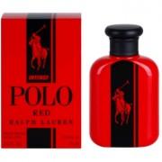 Ralph Lauren Polo Red Intense Eau de Parfum para homens 75 ml