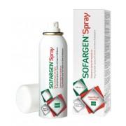 Sofar Spa Medicazione In Polvere Sofargen Spray 10 G