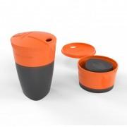 Light My Fire Cana pliabila Pack Up Cup Portocaliu(Orange)