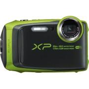 Fujifilm FinePix XP120 lime groen