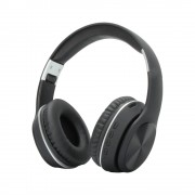 HEADPHONES, VCom M280, Bluetooth, Microphone, FM radio/microSD/Aux (VCOM-M280)