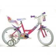 Dino Bikes Bicicleta 164 R Winx