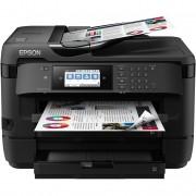 Impressora EPSON Multifunções WorkForce WF-7720DTWF - C11CG37412