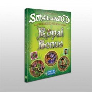 Small World Royal Bonus Uitbreiding