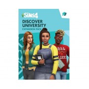The Sims 4: Discover University (PC & Mac)