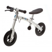 Bounce Micro G-Bike+ AIR Wheels GB0006