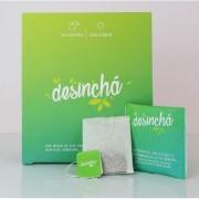 Chá Desinchá - 90g, caixa com 60 sachês
