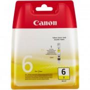 Canon BCI-6Y Жълт Пълнител