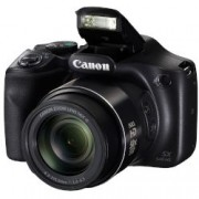 Digital Camera SX540HS Black