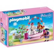 BAL MASCAT Playmobil