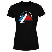 Bagneres De Luchon Women's T-Shirt - Black - XL - Black
