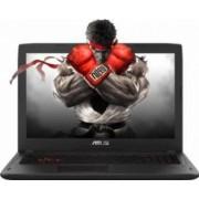 Laptop Gaming Asus FX502VM Intel Core Kaby Lake i7-7700HQ 1TB 8GB nVidia GeForce GTX1060 3GB Endless FullHD