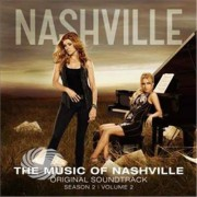 Video Delta Music Of Nashville - Music Of Nashville Season 2 Volume 2 - CD