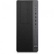 Hewlett Packard HP EliteDesk 800 G4 - i7 16Go 512Go SSD GTX1080 avec l'écran HP EliteDisplay 23,8''.