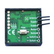 Module radio universel pour gâche électrique