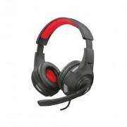 Trust Gxt 307 Ravu Gaming Cuffie Da Gioco Ver-Ear Ripiegabile Ad Archetto Con Fi