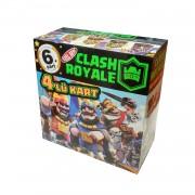 Clash Royale seria 6, cartonase 480 bucati