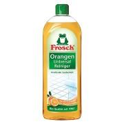 FROSCH EKO univerzális tisztítószer, narancs illattal 750 ml