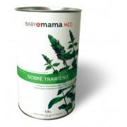 Ceai de plante Digestie Usoara - BabyMama Med