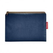 reisenthel® opvouwbare 2-in-1-shopper, donkerblauw