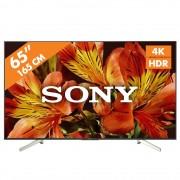 SONY UHD TV KD-65XF8505