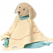Käthe Kruse Towel Doll Dog Sammy Brown 0174904