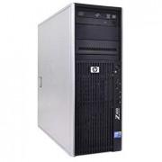 HP Z400 Workstation - Xeon W3520 - Nvidia Quadro - 16GB - 500GB HDD - HDMI