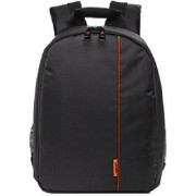 Shopee Universal DSLR SLR Camera Lens Backpack Case For Canon Nikon Sigma Olympus Camera