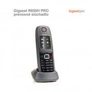 Gigaset Pro Gigaset R650H PRO prenosné slúchadlo