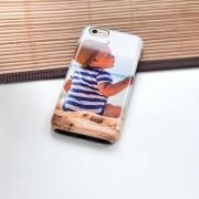 smartphoto iPhone skal 4/4S - stötskyddande