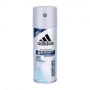 Adidas Adipure 48h deodorante spray senza alluminio 150 ml uomo