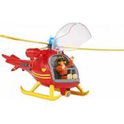 Set de joaca Elicopterul Pompierului Sam Simba