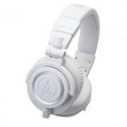 Casti Audio Technica ATH M50X Wh