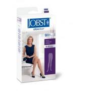 Jobst Ultrasheer Waist 15-20 Closed Toe Diamond Classic Black Md