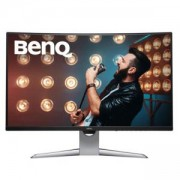 Монитор, BenQ EX3203R, 31,5 инча VA, 144Hz, 4ms, QHD 2560x1440, Curved LED 1800R, FreeSync2, 9H.LGWLA.TSE