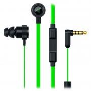 HEADPHONES, RAZER Hammerhead Pro V2, Analog Gaming & Music In-Ear, Microphone (RZ04-01730100-R3G1)