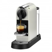 Nespresso Citiz D112 Kaffemaskin Vit