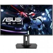 "Asus Herní monitor Asus VG279Q, 68.6 cm (27 ""),1920 x 1080 px 1 ms, IPS LED HDMI™, DisplayPort, DVI, jack"