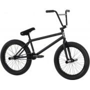 """Fiend Velo BMX Freestyle Fiend Type A+ 20"""" 2020 (Flat Trans Black)"""