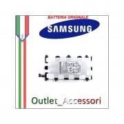 Batteria Pila Originale Samsung Galaxy Tab 7 PLUS P3100 P3110 P6200 SP4960C3B Garanzia Ufficiale