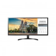 "LG IPS Monitor 34"" - 34WK500-P, 2560x1080, 21:9, 250 cd/m2, 5ms, 2xHDMI, freesync"
