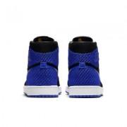 Мужские кроссовки Air Jordan 1 Retro High Flyknit