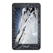 Asus Fonepad 7 LCD & Touchscreen Reparatie - Zwart