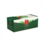 Ceai Julius Meinl Peppermint (cutie 25 plicuri)