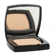 Chanel Poudre Universelle Compacte 15 g kompaktný púder pre ženy 30 Natural