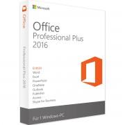 Microsoft Office 2016 Profesional Plus